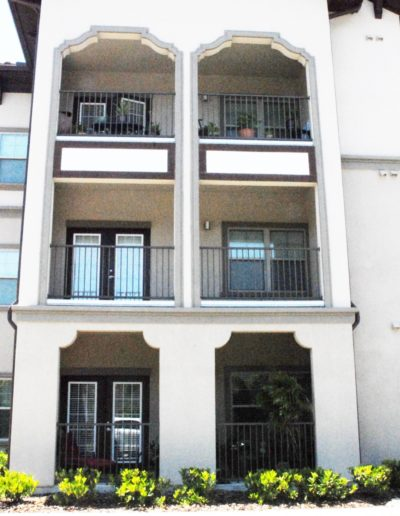 1920-Residential - Viera Apt 5, building front
