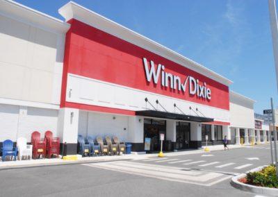 Winn Dixie 1, front view