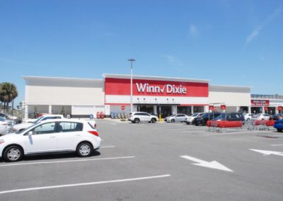 Winn Dixie 2, whole building