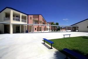 Lantana Middle School